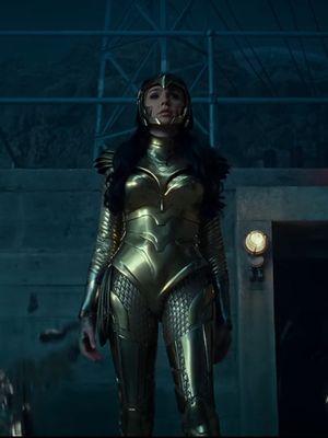 """Wreszcie znamy datę premiery """"Wonder Woman 1984"""""""