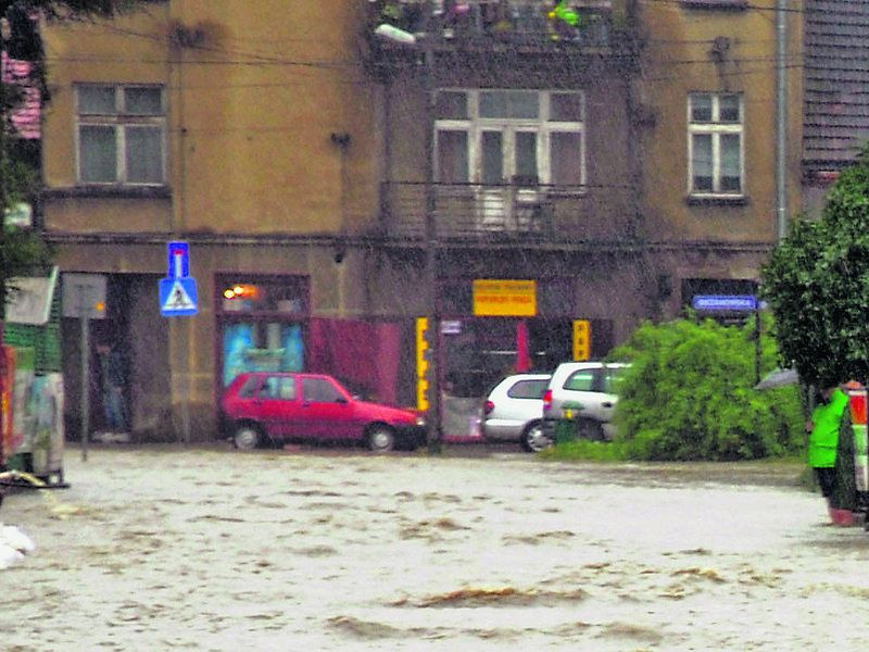 Kraków: czy przepadną nam pieniądze na remont dróg?