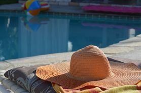 Gdy idziesz na basen, jacuzzi, stosujesz antykoncepcję - bądź kwaśna!