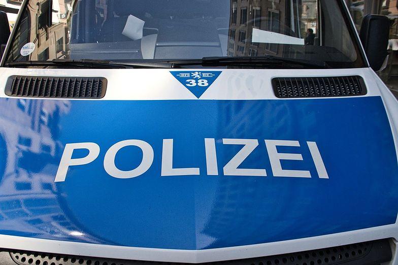 Niemcy. Złodzieje wpadli, bo policjanci rozumieli po polsku