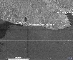 Instytut Badań Kosmicznych ujawnia, co się stało w Rosji. Zdjęcie satelitarne poraża