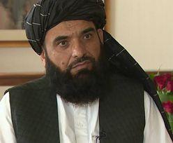 Zamach w Kabulu. Talibowie potępiają sprawców