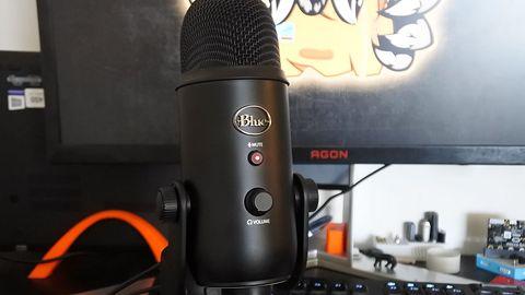 Recenzja cenionego mikrofonu Blue Yeti