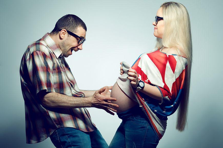 Niespodzianki ciążowe