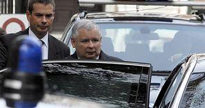 Tajemnice ochrony Kaczyńskiego. Policjanci mają dosyć