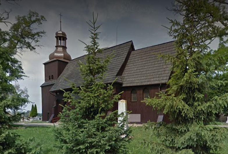 Robili remont kościoła. Niezwykłe odkrycie w Wielkopolsce