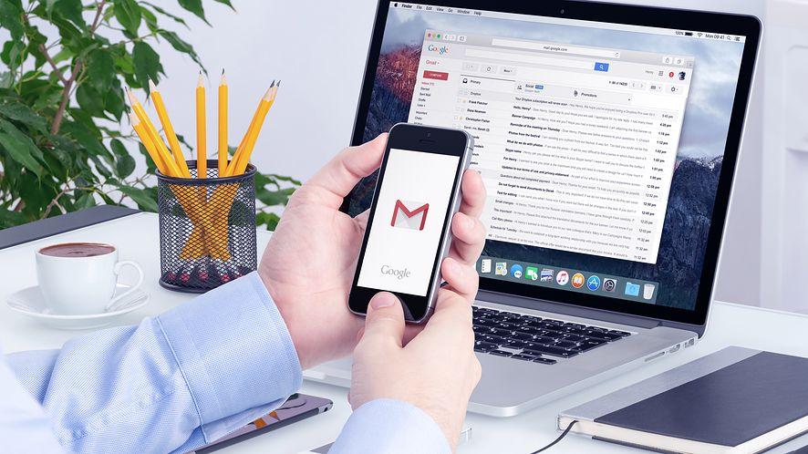 Google odświeża interfejs mobilnego Gmaila (depositphotos)