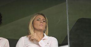 """""""Hańba"""". Skandal na pogrzebie Diego Maradony. Poszła z tym do telewizji"""