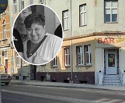 Śmierć właścicielki baru Agata. Wcześniej była tam Magda Gessler