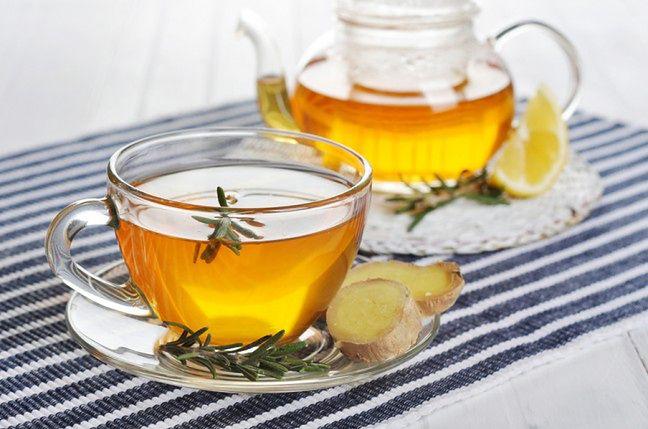 Herbata rozmarynowa