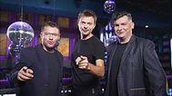 Mistrzowie Kabaretu 8