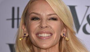 Tylko Kylie Minogue może używać swojego imienia jako znaku towarowego. Kylie Jenner niepocieszona