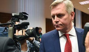 Tylko on ma prawomocny wyrok za Smoleńsk. Paweł Bielawny zabrał głos pierwszy raz po katastrofie