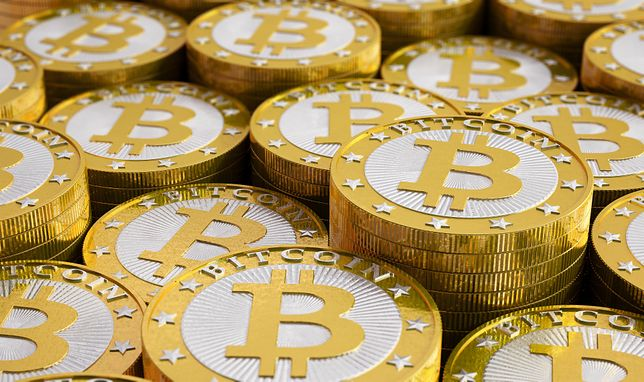 Bitcoiny są warte dużo mniej, niż się za nie płaci