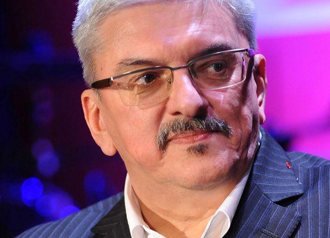 Marek Niedźwiecki był związany z Trójką od 1982 r.