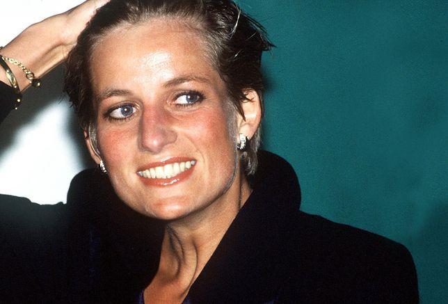 Księżna Diana jest jedną z bohaterek nowej książki Toma Quinna