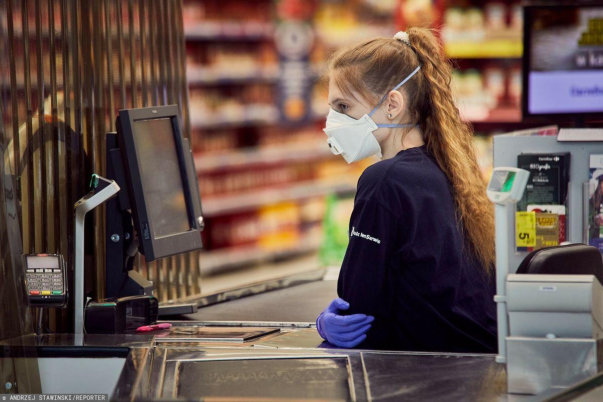 Szczepienia w sklepach? Inicjatywa sieci handlowych