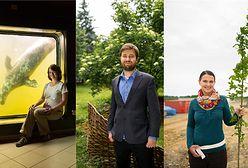 Ekolodzy walczący o przyrodę dla przyszłych pokoleń