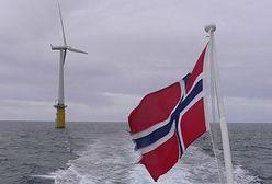 """Statoil: Norwegia """"nie może zastąpić Rosji"""" jako dostawca gazu"""