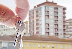 Kupujemy mieszkania, bo chcemy się usamodzielnić lub zamienić na inne