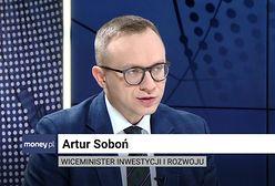 Chaos z bonifikatą za użytkowanie wieczyste. Wiceminister ostro komentuje sytuację w Warszawie