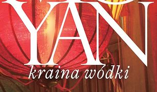 """""""Czułem, że chcę słowami wyrazić tak wiele."""" Mo Yan - Laureat Literackiego Nobla"""
