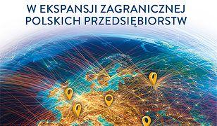 Pokonywanie dystansu w ekspansji zagranicznej polskich przedsiębiorstw