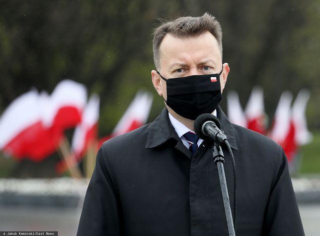 Polska wycofa wojska z Afganistanu? Jest deklaracja Błaszczaka