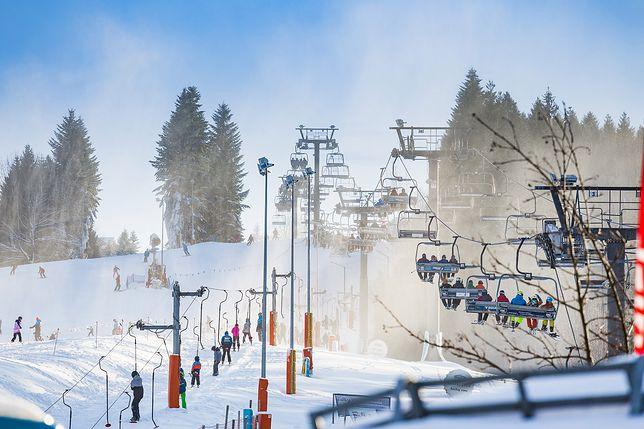 Ustroń i Wisła. Gdzie na narty i snowboard?