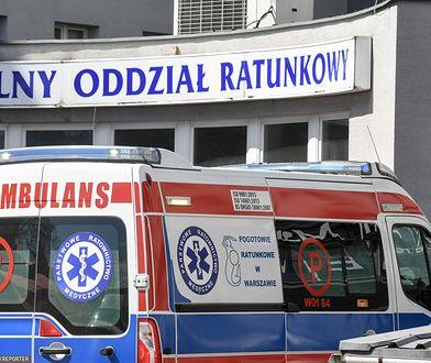 Koronawirus. Ekspert ocenia, że w Polsce może zabraknąć sprzętu medycznego