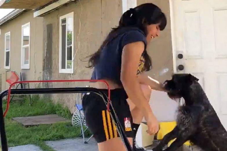 Pies jest najlepszym przyjacielem człowieka. Kolejny dowód. Klip ma 6 mln wyświetleń