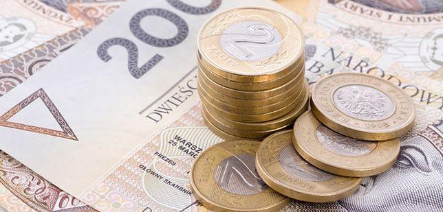 Raport płacowy: najlepiej zarabia się na Mazowszu