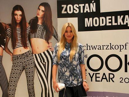 Krakowski casting do Schwarzkopf The Look Of The Year 2014 w Bonarce