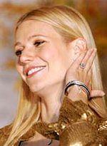Gwyneth Paltrow śpiewająco zapomina
