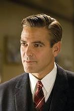 George Clooney na święta w Downton Abbey
