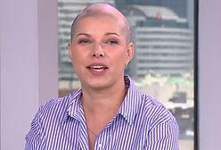 """Agata Kościkiewicz opowiedziała o walce z rakiem. """"Jak usłyszałam diagnozę, to mi się świat zawalił"""""""