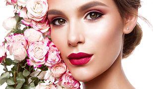 Odpowiednie kosmetyki ukryją niedoskonałości skóry