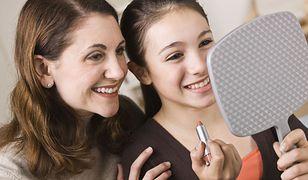 Warto podzielić się przynajmniej kilkoma kosmetykami
