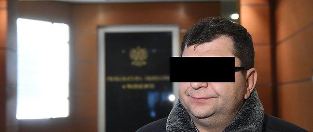 Zbigniew S. nie przyznał się do zarzucanych mu czynów