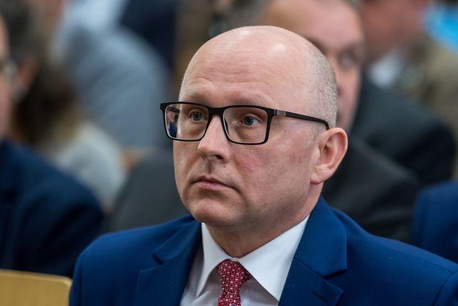 Andrzej Konieczny nowym dyrektorem
