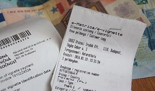 Elektroniczny system opłat: będziemy naśladować Węgrów