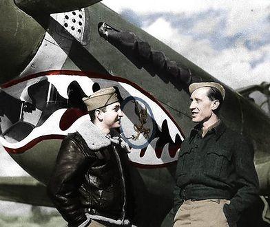 Witold Urbanowicz – jedyny polski żołnierz, który w II wojnie światowej walczył z Japończykami