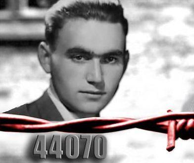 Ucieczka słowackich Żydów z nazistowskiego obozu zagłady