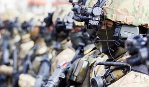 Agat, Formoza, Grom, Nil - polskie siły specjalne