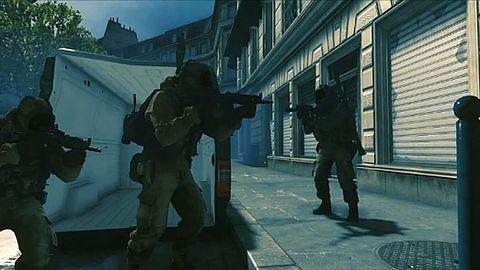 Oto zwiastun GTA V... w Battlefieldzie 3