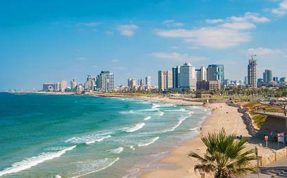 Izrael: turyści przyjeżdżają mimo niepokojów