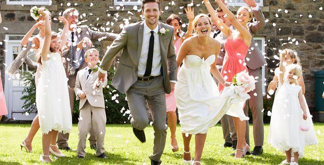 Wesele na kredyt. Co czwarta para zadłuża się, by wyprawić ślub
