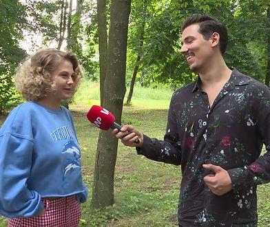 """Anna Karczmarczyk: """"Zawsze ulegałam badboyom"""""""