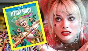 """""""Ptaki Nocy (i fantastyczna emancypacja pewnej Harley Quinn)"""" – recenzja Blu-ray od Galapagos"""