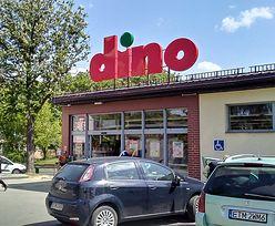 Przebojowe promocje w Dino. Trwają do wtorku. Można sporo zaoszczędzić